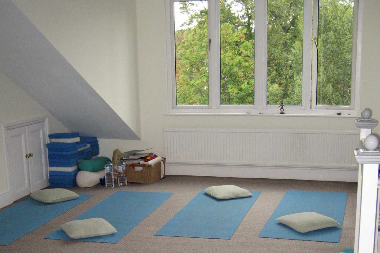 Yoga event on Yoga Class Near You UK